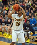 Boys Hoops Notebook: Repeating 2014's Success Will be Difficult Task - A Pre-Season Glimpse into 2015 Hoops Season