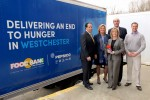 Food Bank Rolls Out New Truck to Help Feed the Hungry