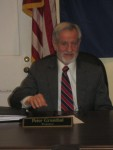 Grunthal Appointed to Fill Mount Kisco Village Board Vacancy