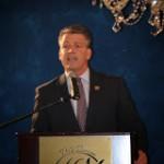 Murphy Sworn in as State Senator in Yorktown Ceremony
