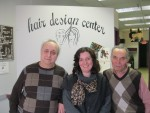 Business Profile: Hair Design Center, Yorktown