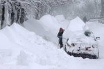 Road Closures, Stopped Bus and Train Service in Preparation for Storm Juno