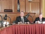 Legislature Leadership Remains Unchanged for 2015