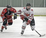 Greeley and Fox Lane Looking Forward to Hockey Rematch