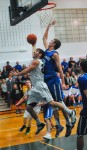 Haldane Stands Tall in I-C League-Clinching Win over Put Valley