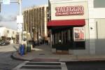 Taleggio - Shakiban's Newest Endeavor
