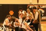 Tigers Girl's Playoff Bound, Despite Loss to Ursuline