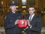 Despite Heroic Actions in NYC, PV Firefighter Remains Humble