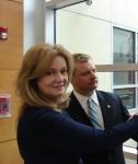 Firing Back: Former Putnam Commissioner Sues County, Odell for Old Job Back