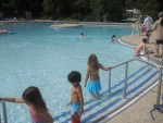 Tentative Deal Reached By Town to Operate Armonk's Ehrman Pool