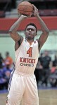Westchester Ends Losing Skid Behind Lamb's Scoring Barrage