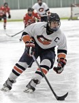 Greeley Hockey Team Had Its Ups and Downs This Year