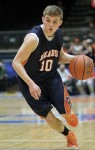 Briarcliff's Title Quest Comes to an End Against the Falcons