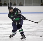 IceCats Defeat Greeley in Overtime Playoff Thriller