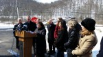 Lowey, Maloney Press for Rail Safety Legislation in Chappaqua
