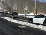 Motorist Gets Stuck on Metro-North Tracks in Chappaqua