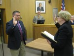 Hawthorne Resident Appointed to Fill Vacant Mt. Pleasant Seat