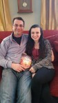 Father-Daughter Chappaqua Authors Collaborate on Teen Novel