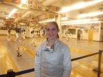 Armonk Fencer Set to Square Off in First World Championships