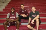 Westchester's Mr. Basketball Eric Paschall Making Good at Fordham