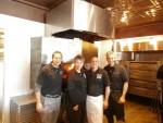Business Profile:  Sauro's Town Square Pizza, Patterson