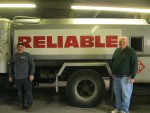 Business Profile: Reliable Oil Company, Yorktown