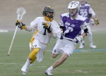 Boys Lax Notebook: Emergent Young Players Taking Lax Green by Storm