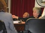 Relocating Highway Garage Sparks First Board Split Vote
