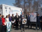 Murphy: School Nurses Should Administer Narcan to Combat Overdoses