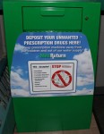 North Castle Launches Permanent Drug Take-Back Program