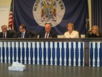 Mt. Kisco Approves Police Consolidation With County