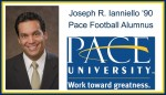 Pace Alum to Donate $2M Toward New Athletics Field House