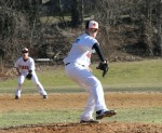 Tigers Open 2015 Baseball Season with Loss to Mahopac, Galligani Tossed from Game