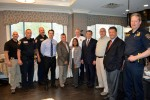 Armonk Assisted Living Facility Honors First Responders