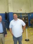 Write-in Candidate Among Mt. Pleasant School Board Winners