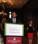 Astorino Urges for Stronger State College Campus Sexual Assault Bill