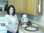 Business Profile: Cakes By Angela, Brewster