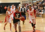 Special Olympics Homecoming Takes the Court at White Plains High School