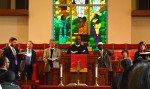 Interfaith Service Affirms Racial Equality and Dignity