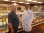 Business Profile: A.N.S. Seafood, Pleasantville
