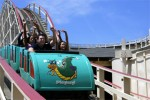 County, Standard Amusements to Co-Manage Playland