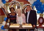 Family, Friends Help Armonk Woman Celebrate 100th Birthday
