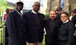 White Plains Religious Leaders Stand United Against Heritage of Hate