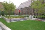 New Pocket Park Opened in White Plains