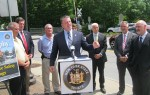 Officials Press for Towns to Install Grade Crossing Cameras