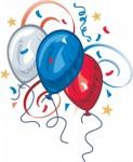 Thursday Fourth of July Celebrations