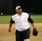 Sports: White Plains Recreation Men's Softball Heats Up
