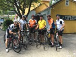 Chappaqua Cyclist to Lead 75-Mile Ride to Fight Parkinson's