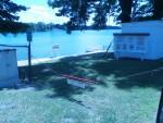 Lake Carmel Woes Drag on in Summer Heat