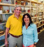 Know Your Neighbor: Karen and Jay Schecter, Judaica Store Owners, Mt. Kisco